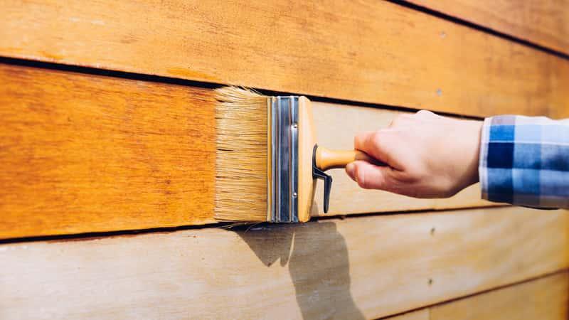 Zabezpieczanie drewna impregnatem oraz impregnat do drewna Drewnochron i jego koszt, sposób użycia oraz opinie użytkowników