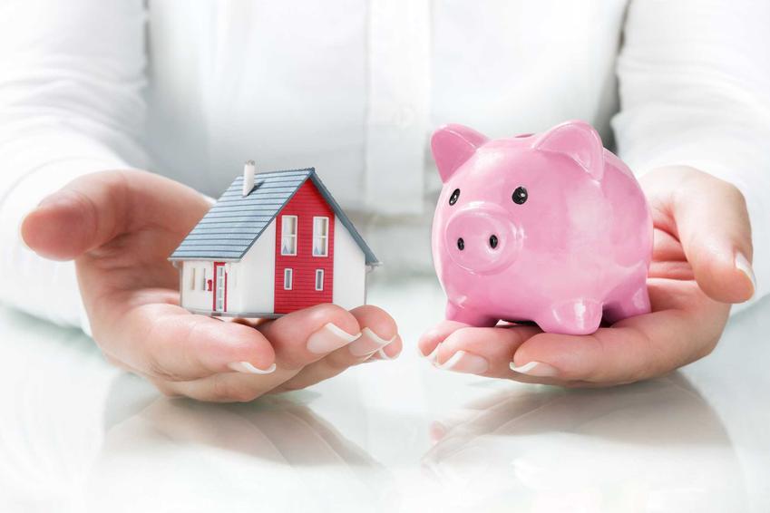 Kredyt hipoteczny na wykończenie mieszkania to najlepsza opcja, żeby szybko zamieszkać u siebie. To najłatwiejszy sposób dofinansowania.