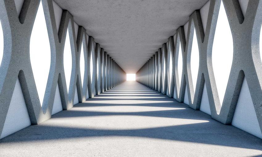 Zobacz, jakie są ceny betonu architektonicznego - koszt betonu architektonicznego o właściwościach ozdobnych