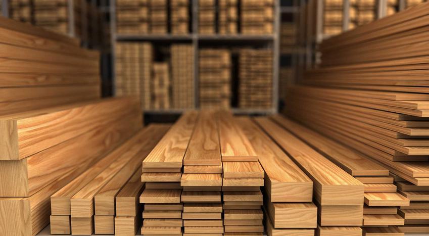 Drewno konstrukcyjne oraz polecane impregnaty do drewna konstrukcyjnego na zewnątrz, najlepsi producenci oraz ceny