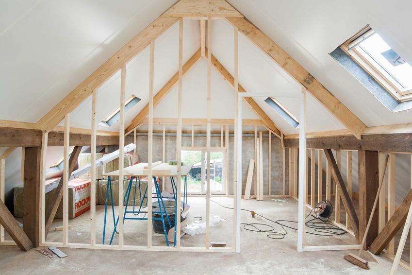 Budowa domu oraz strop smart i strop panelowy smart jako lekki strop gęstożebrowy - opis, zastosowanie, najważniejsze infromacje