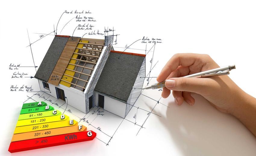 Świadectwo energetyczne budynku uzyskuje się poprzez zatrudnienie audytora. Ceny wahają się w granicach kilkuset złotych.