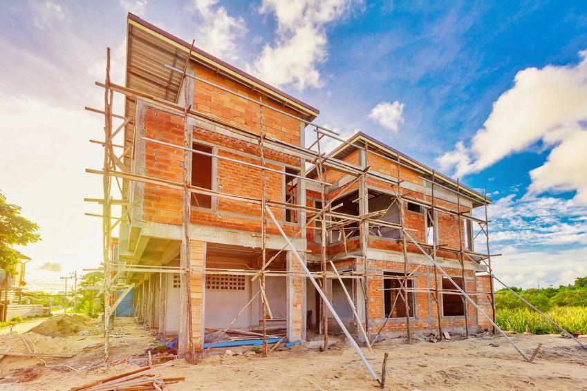Budowa domu oraz strop fert, jego cena i opinie, a także pustak fert i stropy gęstożebrowe różnego rodzaju