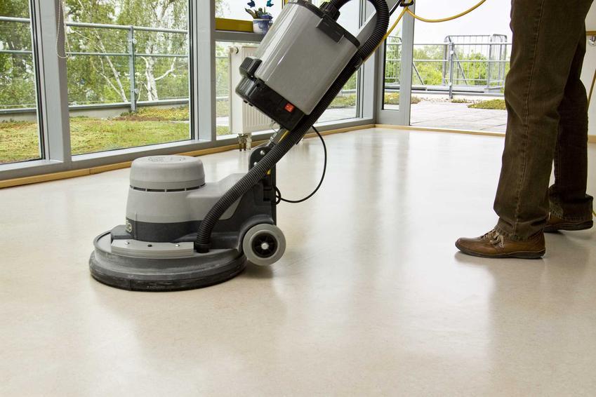 Szlifowanie posadzek, czyli tarcza do szlifowania betonu i szlifkierki do betonu, a także ceny, sposoby oraz najlepsze porady