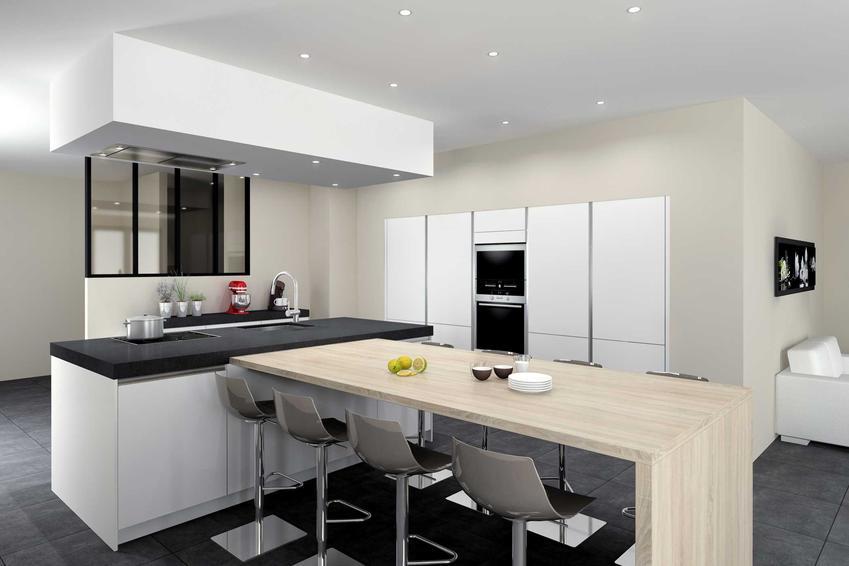 Meble kuchenne robione na wymiar to świetne rozwiązanie dla kuchni stylowych i klasycznych. Ich cena jest jednak dość duża.