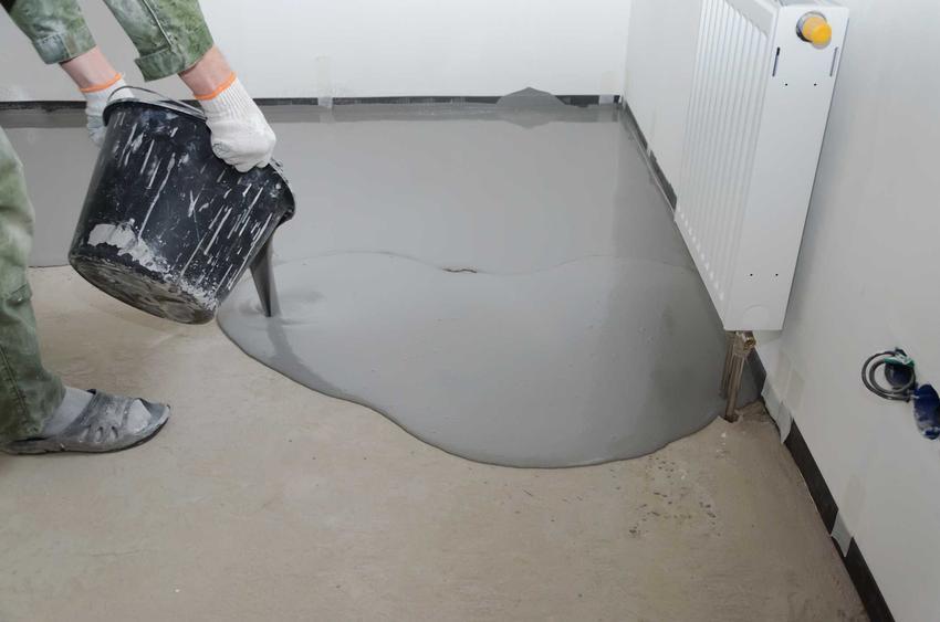 Jastrych cementowy czy też jastrych betonowy podłogowy oraz jego proporcje na posadzki, ceny, opinie, zastosowanie