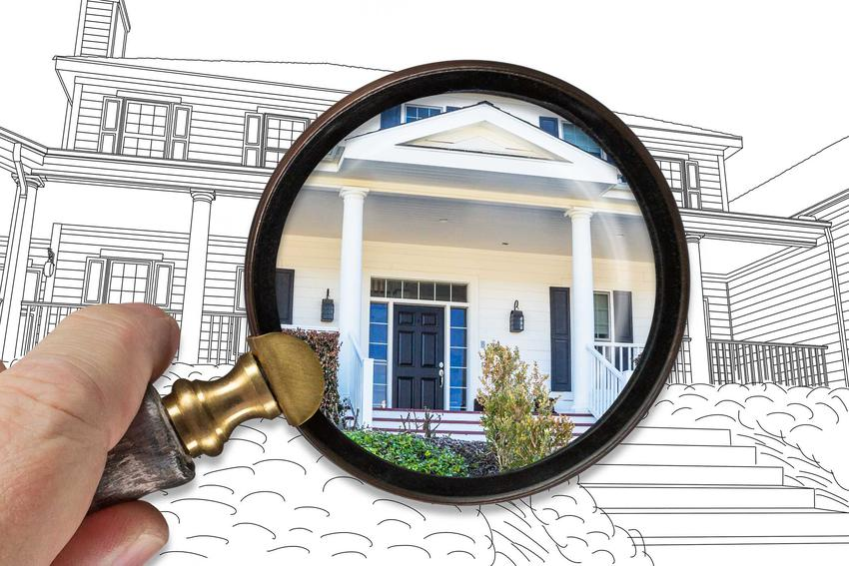 Projekt domu pod lupą, a także rzeczoznawca budowlany i cennik jego usług krok po kroku, czyli jak wybrać rzeczoznawcę