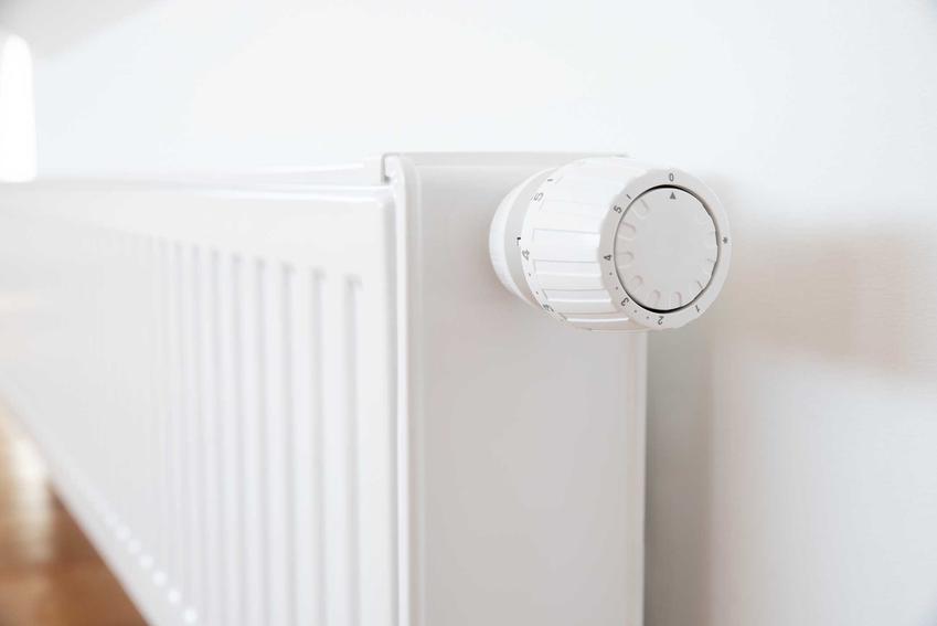 Pokrętło do grzejnika czy też pokrętło do kaloryfera, a także polecany termostat do grzejnika do pokoju lub do kuchni