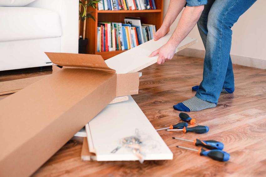 Meble IKEA świetnie się sprawdzają. Są tanie i bardzo szybkie w montażu. IKEA to jeden z najciekawszych sklepów z meblami.