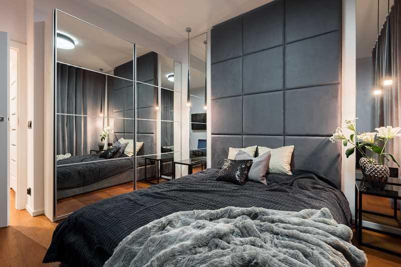 Biała sypialnia w mieszkaniu, czyli kolorowe sypialnie i różne kolory w sypialni - wybór kolorów do sypialni krok po kroku