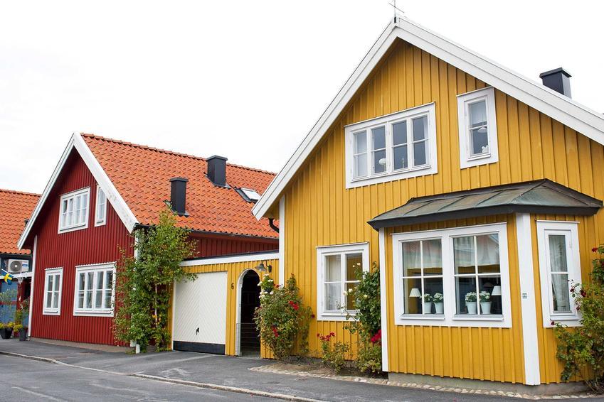 Domy skandynawskie, czyli dom w systemie skandynawskim i koszt budowy w technologii skandynawskiej krok po krolu