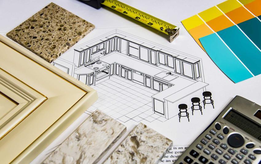 Projektowanie kuchni to podstawa do wyposażenia udanego pomieszczenia. Koszt wykończenia nie musi być wysoki, jednak najczęściej remont dość dużo kosztuje