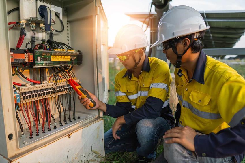 Ile kosztuje prąd budowIle kosztuje prąd budowlany? Sprawdzamy ceny prądu budowlanego dla firm i w czasie budowy budynku w różnych miejscach Polski.lany? Sprawdzamy ceny