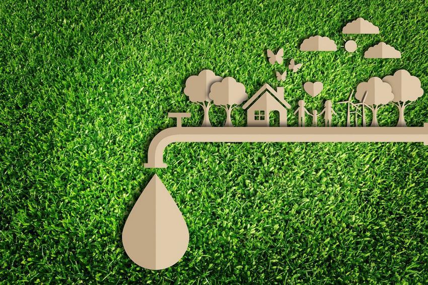 Jak oszczędzać wodę, czyli ekologiczna łazienka