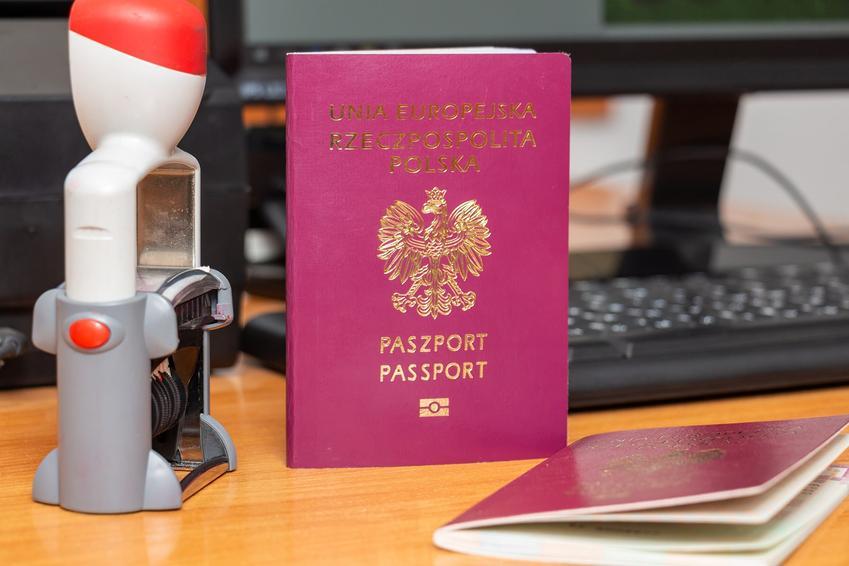 Zobacz, jaka jest cena wyrobienia paszportu