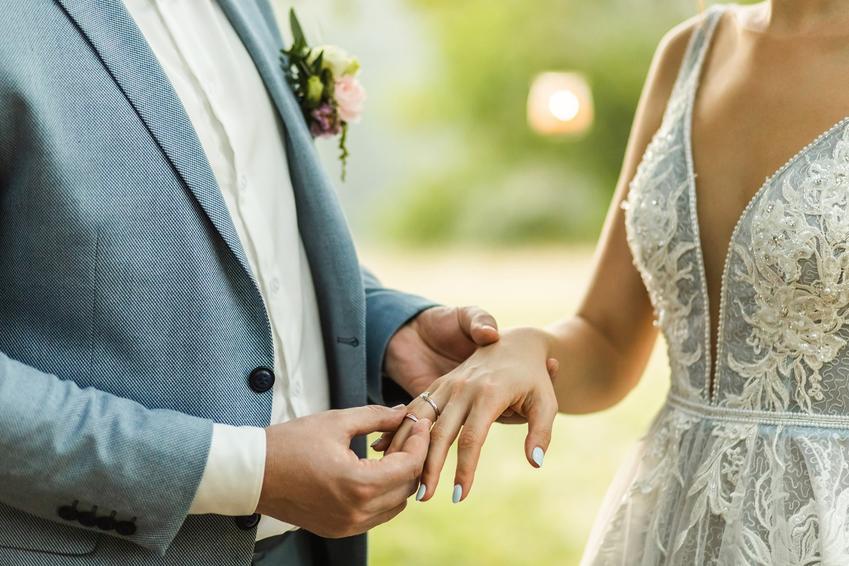 Zobacz, ile kosztuje ślub i wesele? Sprawdzamy krok po kroku