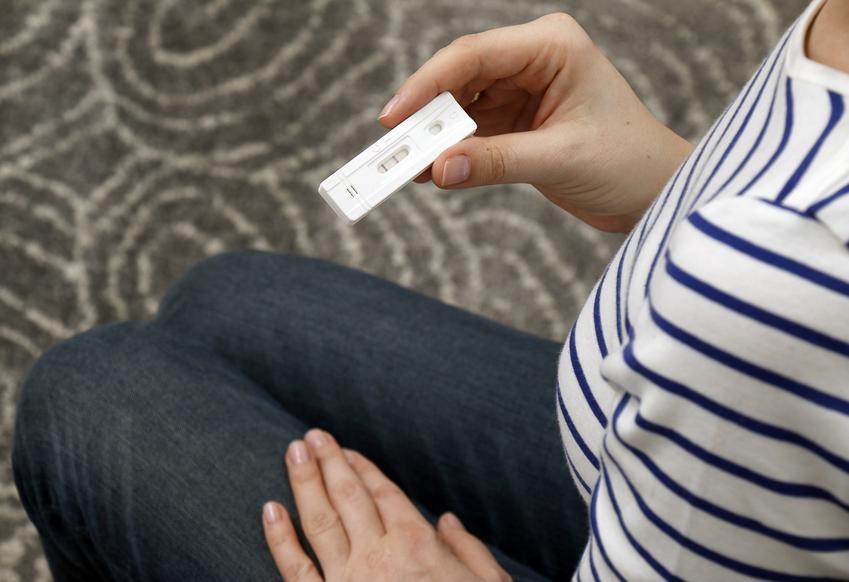 Jakie są ceny testów ciążowych? Sprawdzamy
