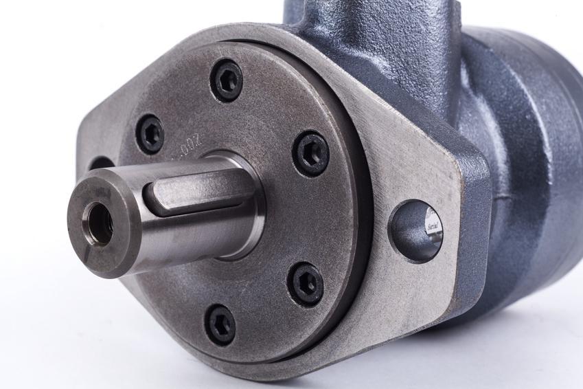 Zębata pompa hydrauliczna oraz jej przeznaczenie i zastosowanie w instalacji hydraulicznej