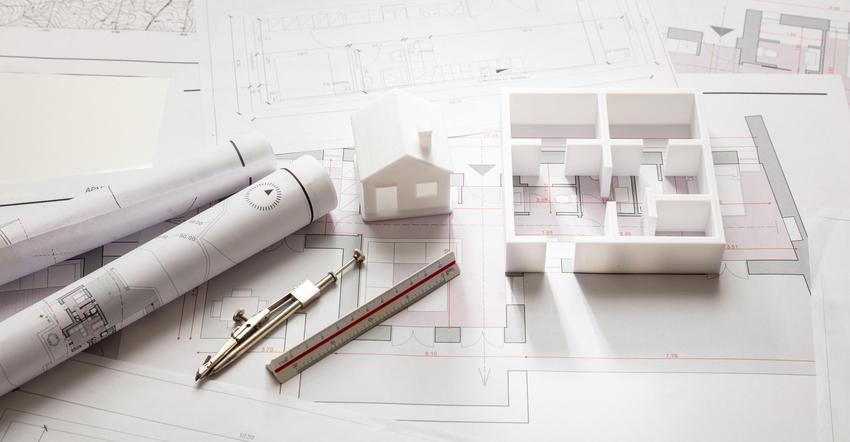 Projekt domu oraz domy z wejściem od południa i projekty domów z wejściem od południa