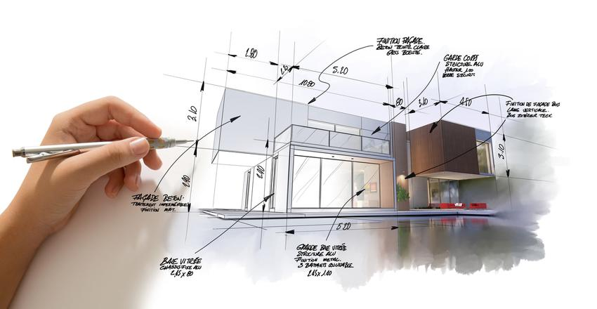 Projekty domów z wejściem od południa krok po kroku i co warto wiedzieć o tych domach