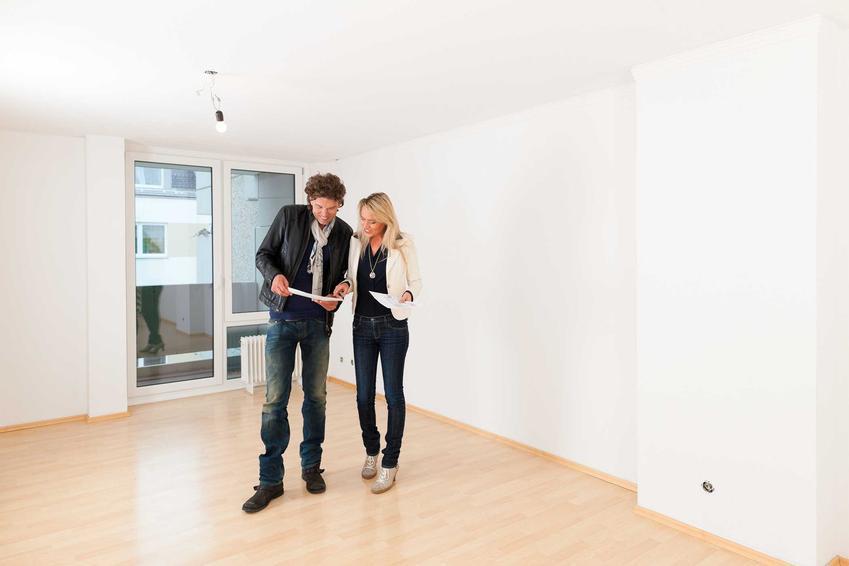 Odbiór mieszkania od dewelopera w towarzystwie fachowca to najlepsze rozwiązanie. Dzięki temu możesz mieć pewność, że mieszkanie jest w świetnym stanie.