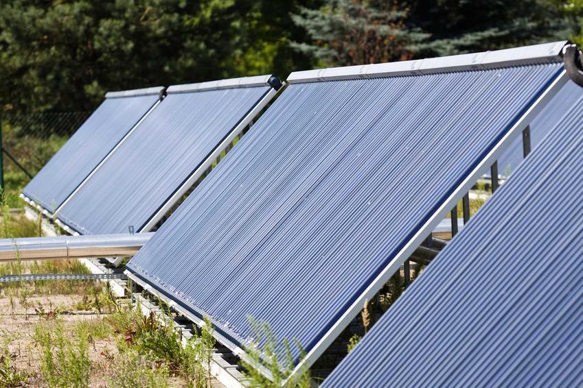 Proces ubiegania się o dofinansowanie do kolektorów słonecznych zaczyna się od wyboru systemu słonecznego i sprzętu, dodatkowo trzeba dostarczyć dokumenty zaświadczające dochody.