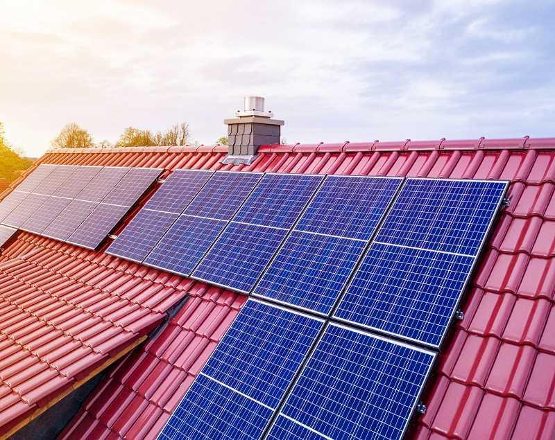 Dofinansowanie do kolektorów słonecznych można zdobyć już po wykonaniu instalacji kolektorów. Wniosek o dofinansowanie trzeba złożyć do gminy.