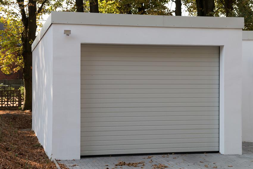 Brama garażowa oraz polecane bramy garażowe i drzwi garażowe