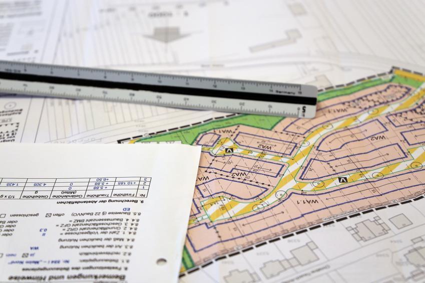 Projekt i plan budowy domu, a także intensywność zabudowy i definicja pojęcia