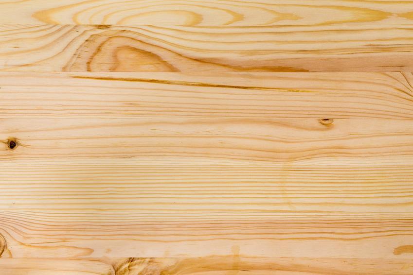 Podłoga z desek sosnowych oraz sosnowe deski podłogowe i ich cena