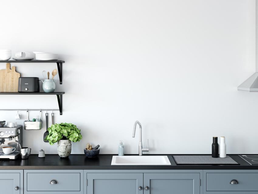 Zlew kuchenny w nowoczesnej kuchni, a także jaki zlewozmywak kuchenny wybrać
