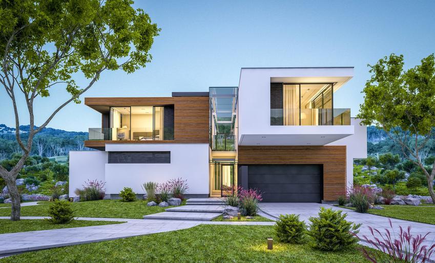 Domy z kontenerów morskich, a także cena i projekty domów