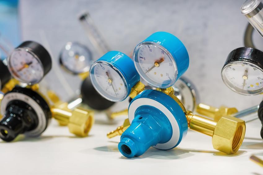 Reduktor gazu do gazu ziemnego oraz inne rodzaje i ceny reduktorów gazowych