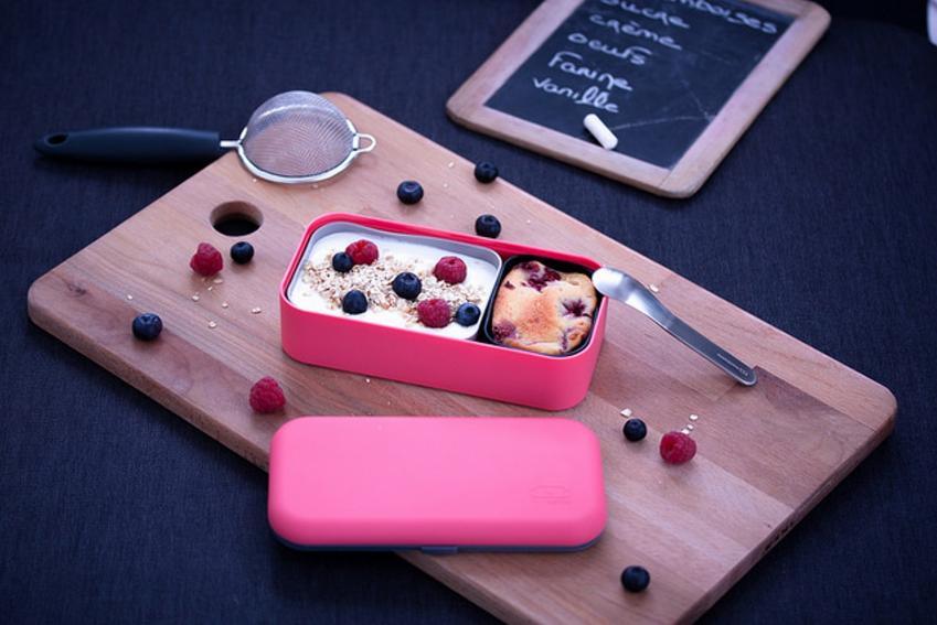 Ranking lunch boxów z przegródkami – najlepsze modele, opinie, ceny