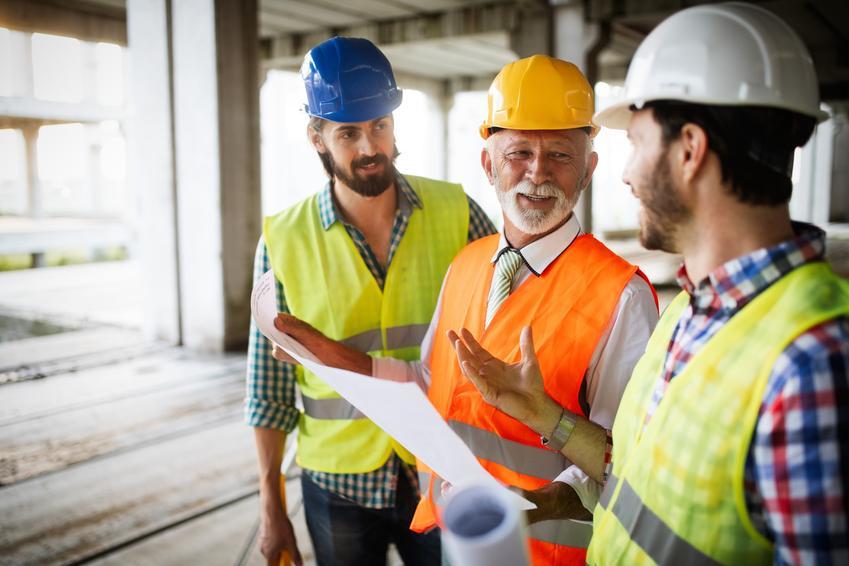 Generalny wykonawca inwestycji budowlanych i obowiązki generalnego wykonawcy