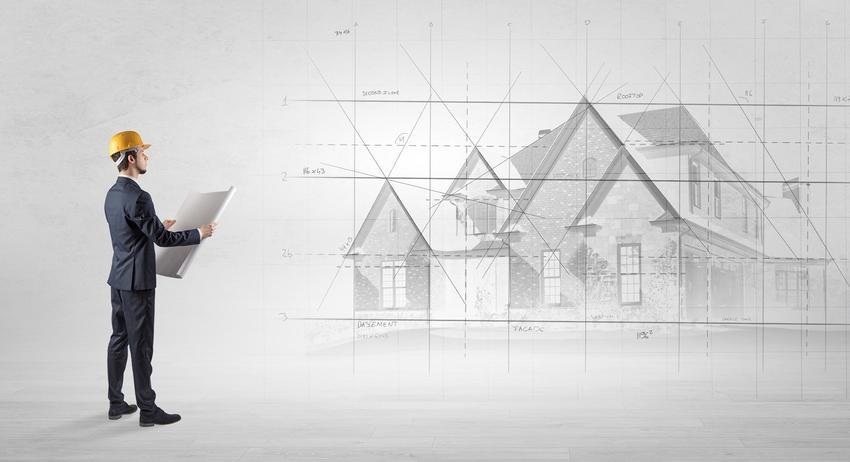 Budowa domu jest coraz droższa