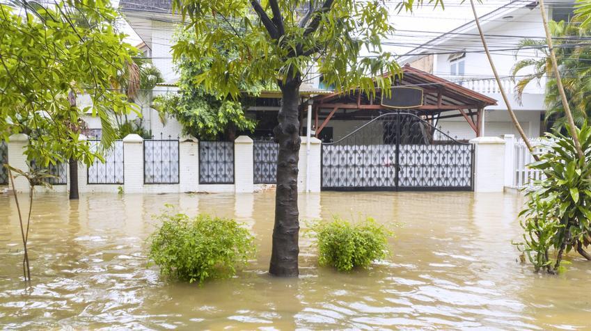 Zmiany klimatu a budowa domu