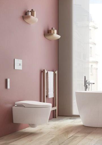 Toaleta myjąca kontra bidet. Które rozwiązanie warto wybrać do nowoczesnej łazienki?