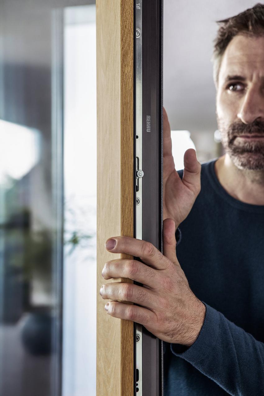 Okna PCV, które wyglądają zupełnie jak drewniane - nowość na rynku