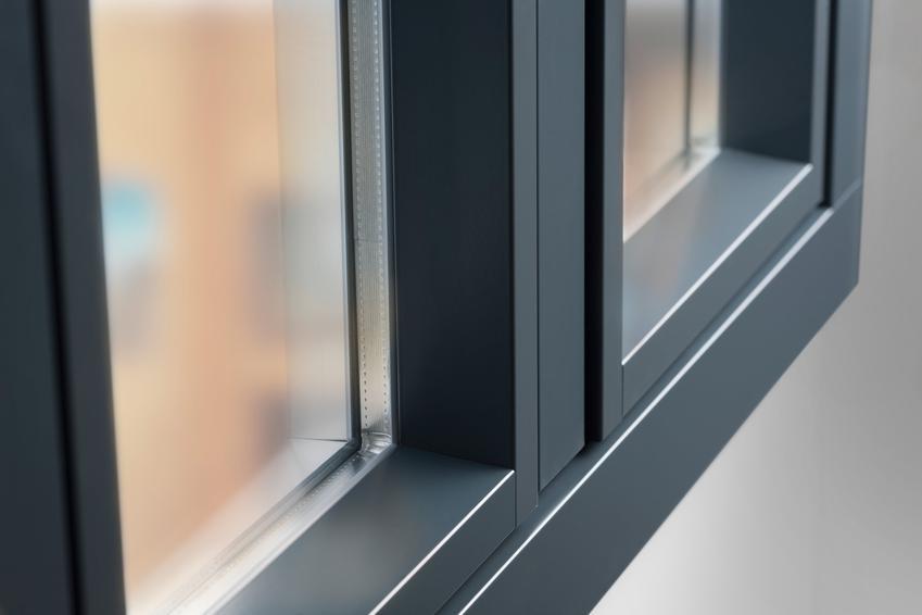 Okna w wielu barwach - zobacz, jak łączyć różne kolory profili okiennych
