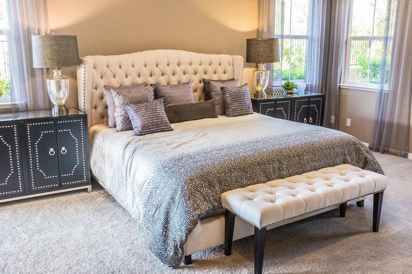 Łóżko - miejsce odpoczynku i regeneracji