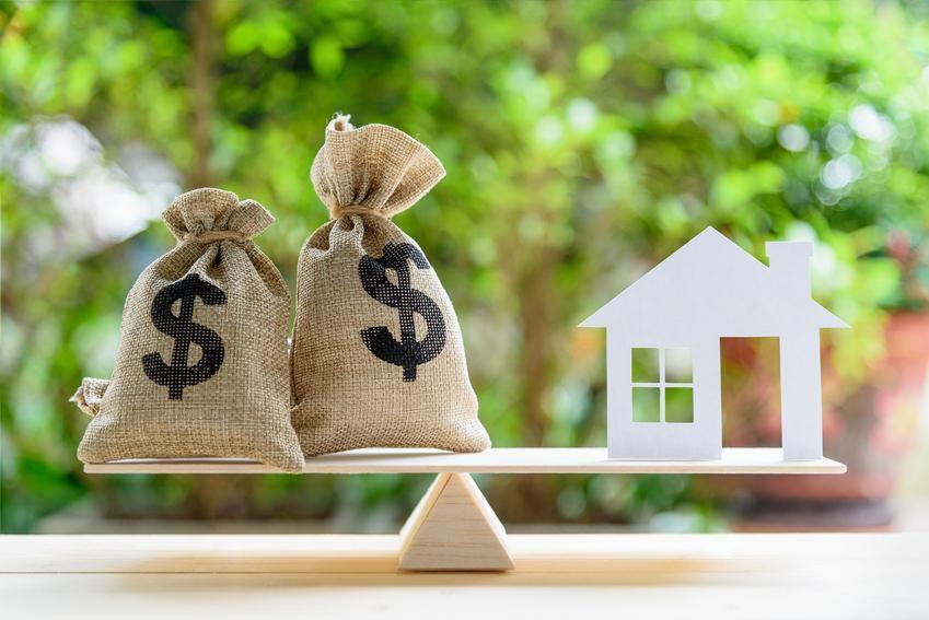 Pożyczka pod zastaw - czy to bezpieczne rozwiązanie?