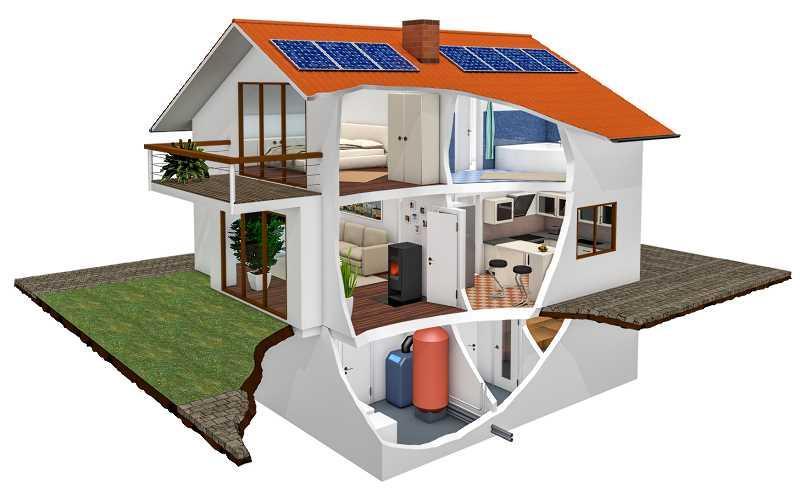 Czy dom powinien być podpiwniczony, czyli schemat podpiwniczonego domu krok po kroku, zastosowanie, wady i zalety