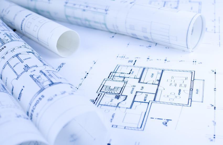 Plan budowy domu i projekt, a także formalności i nieprzekraczalna linia zabudowy a prawo budowlane