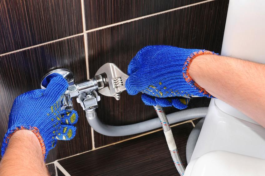 Podłączenie zmywarki do kranu krok po kroku ora zprzyłącze wody do zmywarki