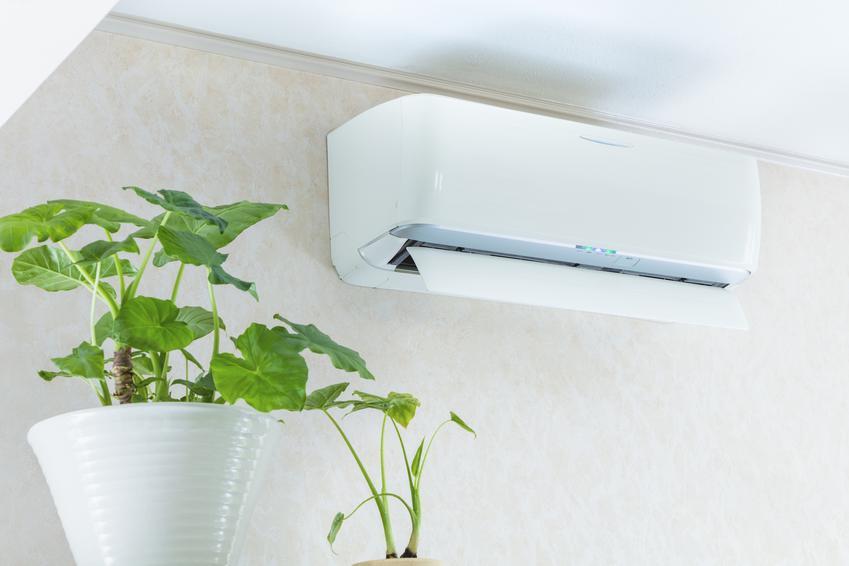 Klimatyzator domowy ścienny, czyli polecana klimatyzacja pokojowa, w tym tanie klimatyzatory pokojowe