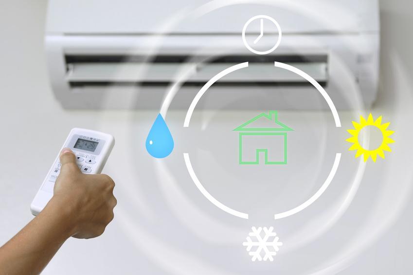 Klimatyzator domowy czy też klimatyzacja pokojowa, czyli polecane tanie klimatyzatory pokojowe