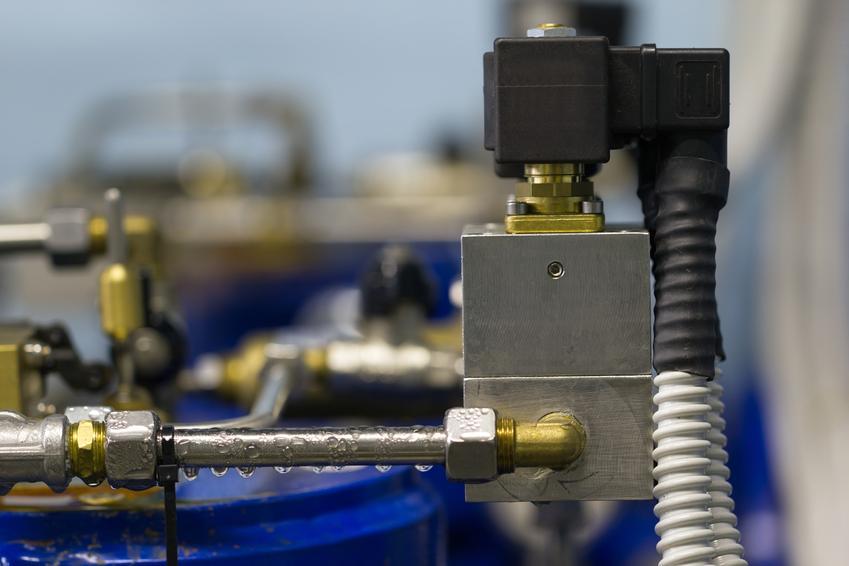 Zamontowany elektrozawór, a także jego zastosowanie, rodzaje i ceny