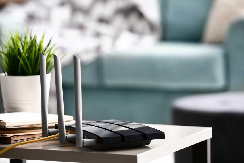 Jak dobrze rozplanować internet i telewizję w domu lub mieszkaniu?