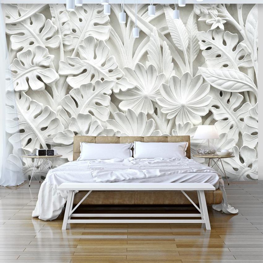 Fototapeta w domu - czy warto wybrać taką dekorację wnętrz?